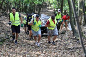 This Autumn, Volunteers Will Again Clean Up The Czech Republic – And The World!