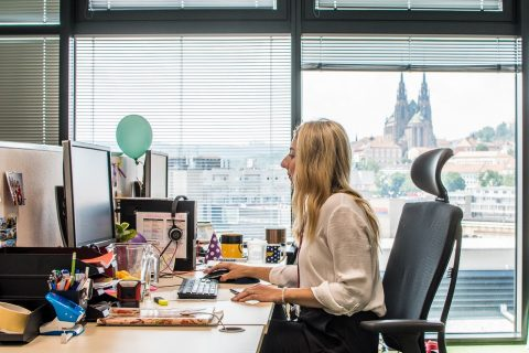 600 Employees at the New RWS Moravia Brno Headquarters Are Supporting Its Branches and Clients Worldwide