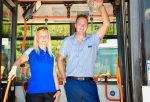 In Pictures: Brno Public Transport Drivers Trialling New Uniforms