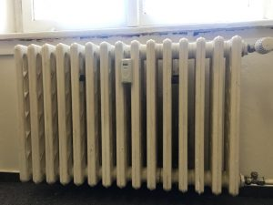 Brno Heating Company Turns Heating Supply On For The Winter
