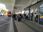 Renovation Complete At Grand Hotel Bus Station