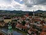Why Český Krumlov Should be at the TOP of Your Places to Visit in the Czech Republic List