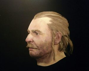 Unique Digital Reconstruction Of Famous Špilberk Prisoner Baron Trenck