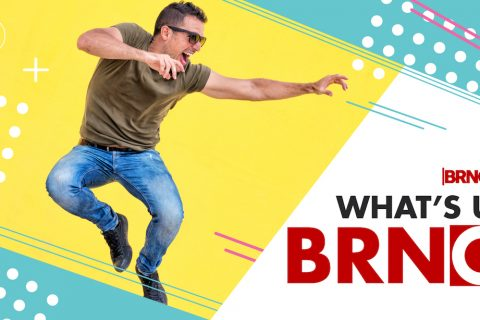 What's Up Brno? – Events in Brno, Week n°3
