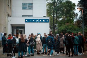 The 60th Brno 16 Short Film Festival Ended Last Saturday