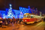 In Brief: Brno's Most Beloved Tram to Return on November 30th