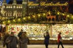TRAVEL Brno: Vienna is a Holiday Wonderland Just Down the Road