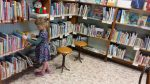 Brno Family: It's Cold Outside, So Visit Your Local Library