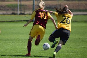 Brno Sports Weekly Report — Lokomotiva Looks to Finish Fall Season with Another Win