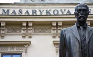 "Masaryk University Moves To ""Yellow"" Level of Coronavirus Response"