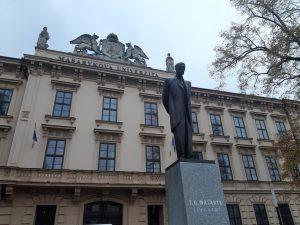 Czech Universities Advise Against Travel to China Due To Coronavirus