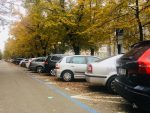 Resident Parking System To Be Extended To Žabovřesky Next Year