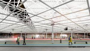 Renovation of Zvonařka Bus Station To Begin Next Week