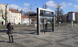Brno Tram Stops Are Getting Living Green Roofs