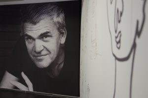 Renowned Brno Author Milan Kundera Has Czech Citizenship Restored After 40 Years
