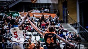 Brno Sports Weekly Report — mmcité1 Basket Brno Has Three Home Games to Reboot Season