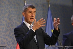 In Brief: Chief Prosecutor Reopens Stork's Nest Case Against Prime Minister Andrej Babiš
