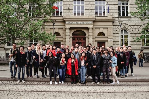 Applications Open For Masaryk University's English-Language Bachelors' and Masters' Programs In International Relations and European Politics