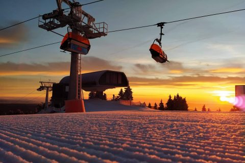 91% of Czech Ski Resorts Are Open; More to Open In The Coming Days