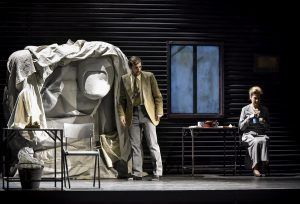 NdB February Highlights: The World Premiere of Monument is Friday
