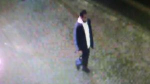 Police Hunt Suspect in Attempted Sexual Assault On Krenova