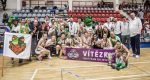 Brno Sports Weekly Report — Žabiny Brno Win Czech Cup in Double Overtime
