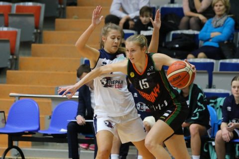 Brno Sports Weekly Report — Local Basketball Heats Up as Regular Seasons Near End