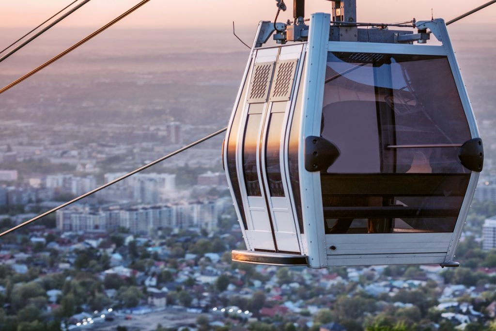 In Brief: Cable Car to Bohunice Campus? It's a Real Plan