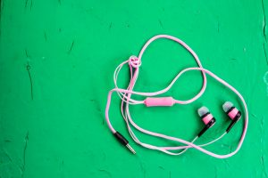 Br(u)no: A Day Without Earphones