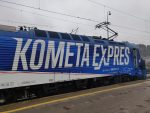 In Brief: Kometa Express Takes Off from Královo Pole Today