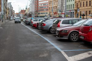 2021 Schedule For Expansion of Residential Parking Adjusted To Include More Districts