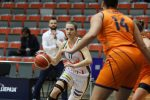 Brno Sports Weekly Report — Žabiny Brno Rolls Into EWBL Playoffs