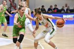 Brno Sports Weekly Report — Women's Hoops Enters Final Phase of Regular Season
