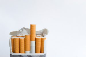 Tobacco Tax Increase and Cash Alternative to Food Vouchers Included in 2021 Tax Proposals