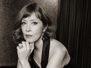 American Folk Star Suzanne Vega Coming to Brno This June