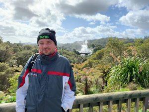 """""""One Man Show"""" Helps ALS Patient Complete Bucket List"""