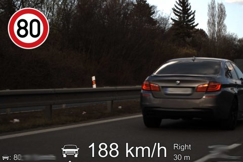 Traffic Police: Brno Roads Are Not The Wild West