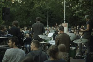 Luzanky Park's PonavaFest To Return As a Series of Smaller Concerts From May to August