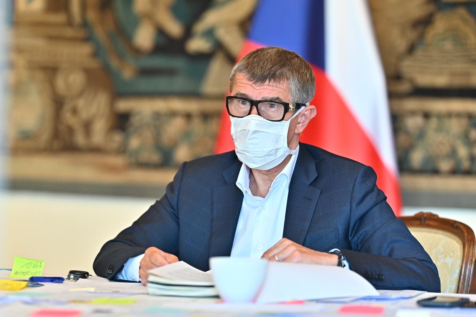 andrej babis 30 april credit vlada cz.