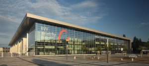 Temporary Sport Ground To Open For This Summer At Brno Exhibition Center