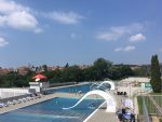 Brno's Kravi Hora Outdoor Swimming Pool to Reopen on June 1st, with Hygiene Measures