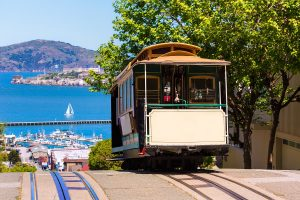 San Francisco-Style Uphill Tram Proposed For Brno-Vinohrady
