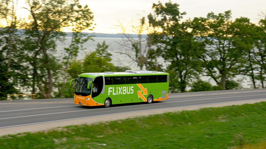 Flixbus Bus Routes Bus Times And Schedule In Vienna