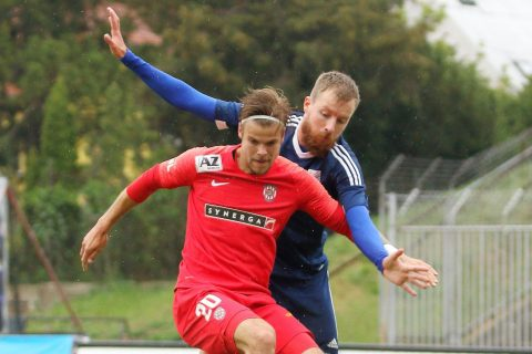 Brno Sports Weekly Report — Brno Football, Baseball Teams All Restart Well