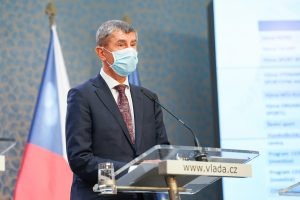 """Babis: """"We Will Never Again Bring In A Universal Lockdown"""""""