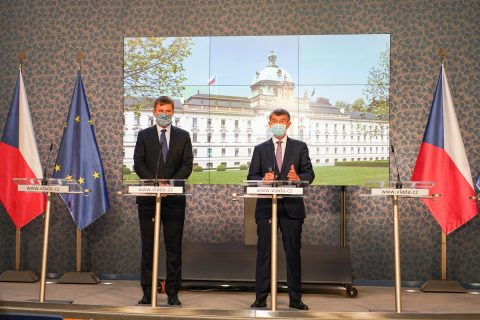 All Restrictions on Travel Between Czech Rep., Austria and Hungary Lifted From Today