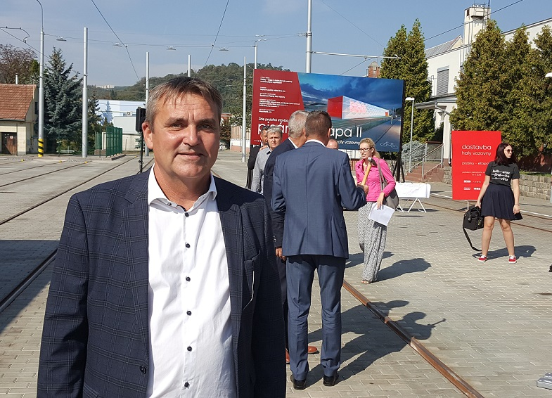Former Brno Mayor Petr Vokral Resigns Unexpectedly From ANO