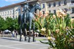 Visit Around 700 Statues of Brno Online