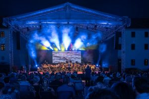 21st Špilberk International Music Festival To Go Ahead In August