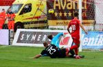 Brno Sports Weekly Report — FC Zbrojovka Completes Unbeaten Post-Pandemic Phase